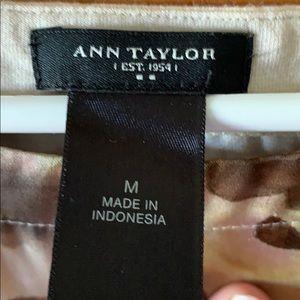 Ann Taylor Tops - Women's Tank